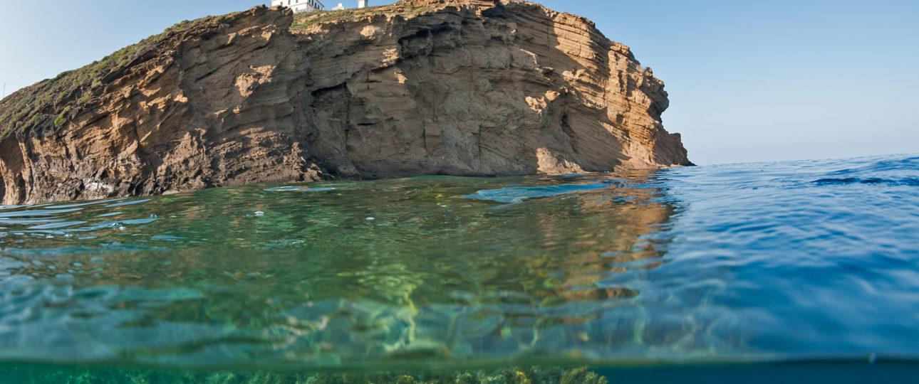 Travesía en Velero a Las Islas Columbretes - Castellón - Comunidad Valenciana