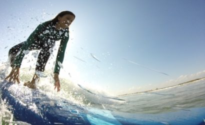 Clases de Surf - Pobla de Farnals - Valencia