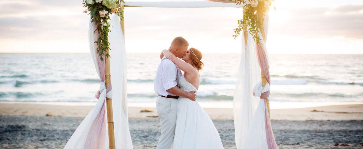 Casarse en la Playa - Pobla de Farnals - Valencia