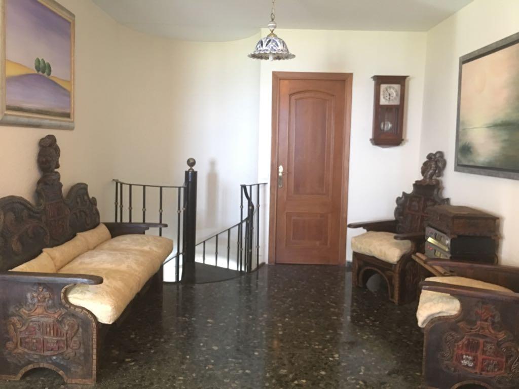 Ric's Place - Duplex apartment - salon 2ª planta - Pobla de Farnals - Valencia
