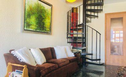 Ric's Place - Duplex apartment - Pobla de Farnals - Valencia