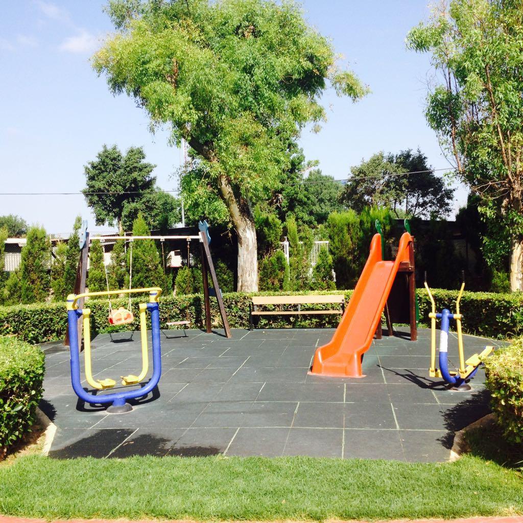 Ric's Place - Parque infantil - Duplex apartment - Pobla de Farnals - Valencia